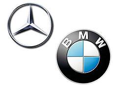 BMW и Mercedes задумались об унификации