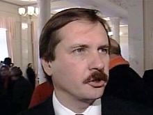 Чорновил: у Партии регионов есть два кандидатов на должность зампредседателя Верховной Рады