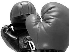 Китайский боксер умер через две недели после нокаута