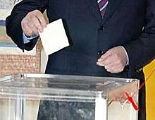 В Грузии проходят парламентские выборы