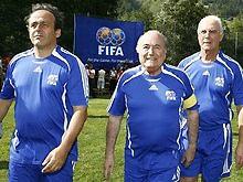УЕФА меняет правила игры для сборных