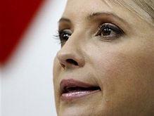 Тимошенко уверена, что выиграет суды у «камикадзе» из Vаncо