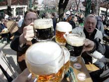 Кабмин запретит употребление алкоголя в общественных местах