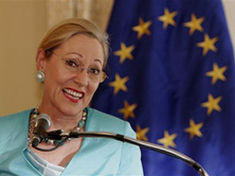 В ЕС надеются завершить переговоры с Украиной о новом базовом соглашении до конца 2009 года