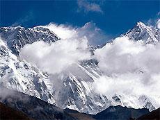 Эверест покорил  самый старый альпинист