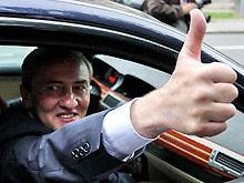 Черновецкий и его блок удерживают лидерство