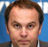 Шуфрич сравнил Буша с хромой уткой, а Ющенко с полухромым гусем