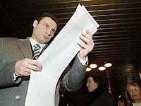 Блок Кличко призывает демократические силы к консолидации усилий вокруг выборов в Киеве