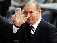 """Путин обрадовался уходу на """"дембель"""""""