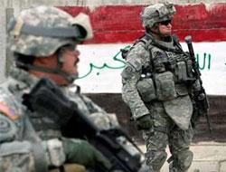 В Багдаде погибли трое американских военнослужащих