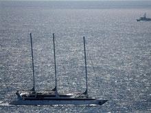 На захваченном пиратами судне находятся 10 украинцев