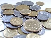 За три месяца инфляция в Украине выросла на 9,7%