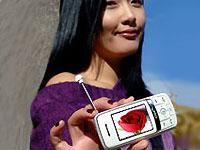 Мобильная связь будет передавать запахи