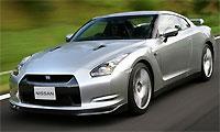 Англичанам не хватает Nissan GT-R
