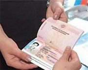 Загранпаспорт можно будет получить за три дня