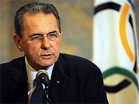 Президент МОК гарантировал продолжение эстафеты олимпийского огня
