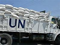 ООН предупредила об угрозе бунтов из-за роста цен на продукты