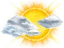Завтра в Украине будет тепло