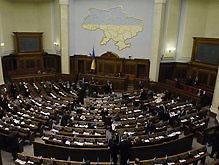 Рада ратифицировала вступление Украины в ВТО