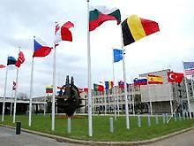 Россия считает, что у Украины нет шансов стать членом НАТО