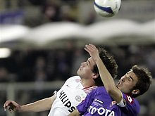 Кубок УЕФА: Бавария забивает на последних минутах и выходит в полуфинал