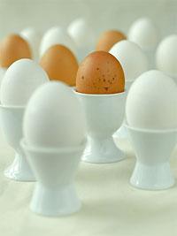 Ученые пугают любителей яиц преждевременной смертью