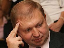 Партия регионов определилась с кандидатом в мэры Киева