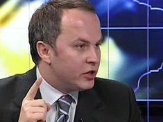 Шуфрич: кандидатуру вице-спикера определит ПР, а не Криль