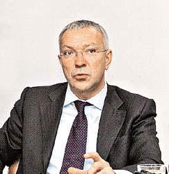 Украинскую Премьер-лигу возглавит Белоус?
