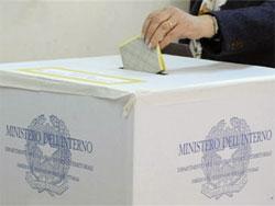 Итальянец съел бюллетень на избирательном участке