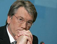 Ющенко внес предложения по преодолению инфляции