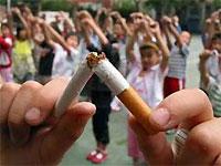 Пекин исключил рестораны из олимпийского запрета на курение