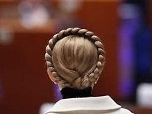Тимошенко согласна оставить Президента, если все полномочия перейдут Раде