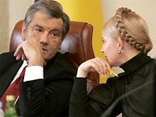 Тимошенко говорит, что приватизирует Одесский припортовый вопреки указу Ющенко