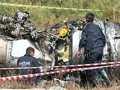 Останки четырех украинцев, погибших в катастрофе Ан-32 в Молдавии, отправлены на родину