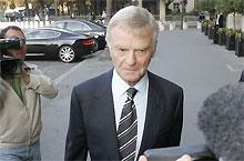 Мосли снова идет в суд из-за скандального видео