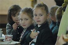 На киевских школьников нападают вши