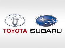Subaru жалеет о сделке с Toyota