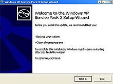 Microsoft выпустила последнее крупное обновление для Windows XP
