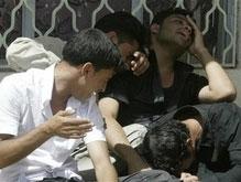 Обстрел в пригороде Багдада: погибли не менее 10 человек