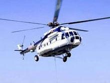Подробности крушения вертолета в Черном море