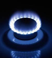 С января Украина платит новую цену за газ