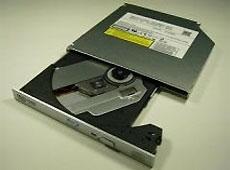 Panasonic готовит компактный Blu-ray привод для ноутбуков