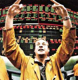 Український ринок цінних паперів побив рекорди