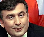 """Саакашвили балансирует между победой, """"майданом"""" и вторым туром"""
