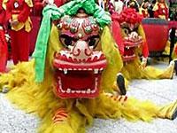 Сегодня китайский Новый год по лунному календарю