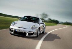 Porsche 911 GT2 представлен официально
