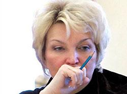 Богатырева: у Ющенко достаточно рычагов, чтобы заставить Кабмин дать деньги на выборы