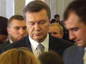 «Регионы» не будут голосовать за антикризисную программу Тимошенко