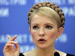 Тимошенко: Досрочных выборов не будет